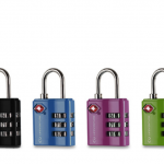 Life Venture – TSA Combination Locks